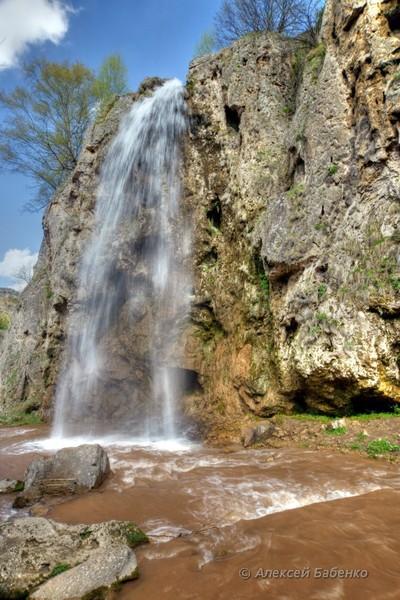 Медовые водопады кисловодск медовые