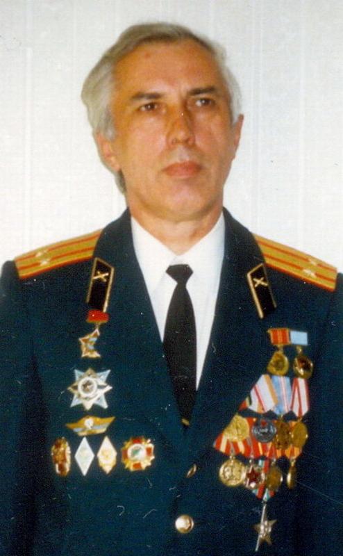 Муравьев Олег Алексеевич - АИС ДельтаБезопасность