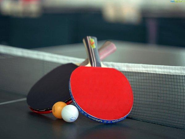 В Алуште пройдет международный турнир по настольному теннису на Кубок городского головы