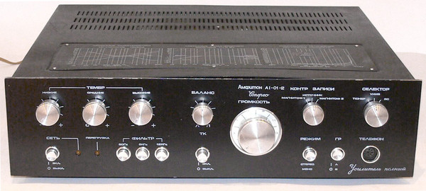 Какой усилитель купить для радиотехники s90 АМФИТОН А1-01-2 или КУМИР У 001?