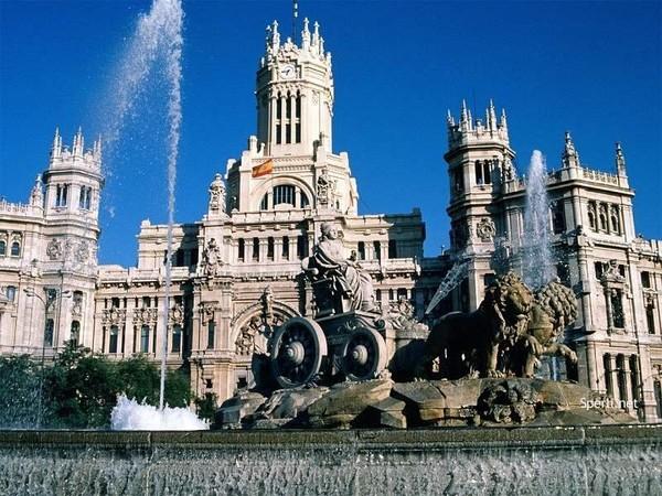 Красивейшие города мира