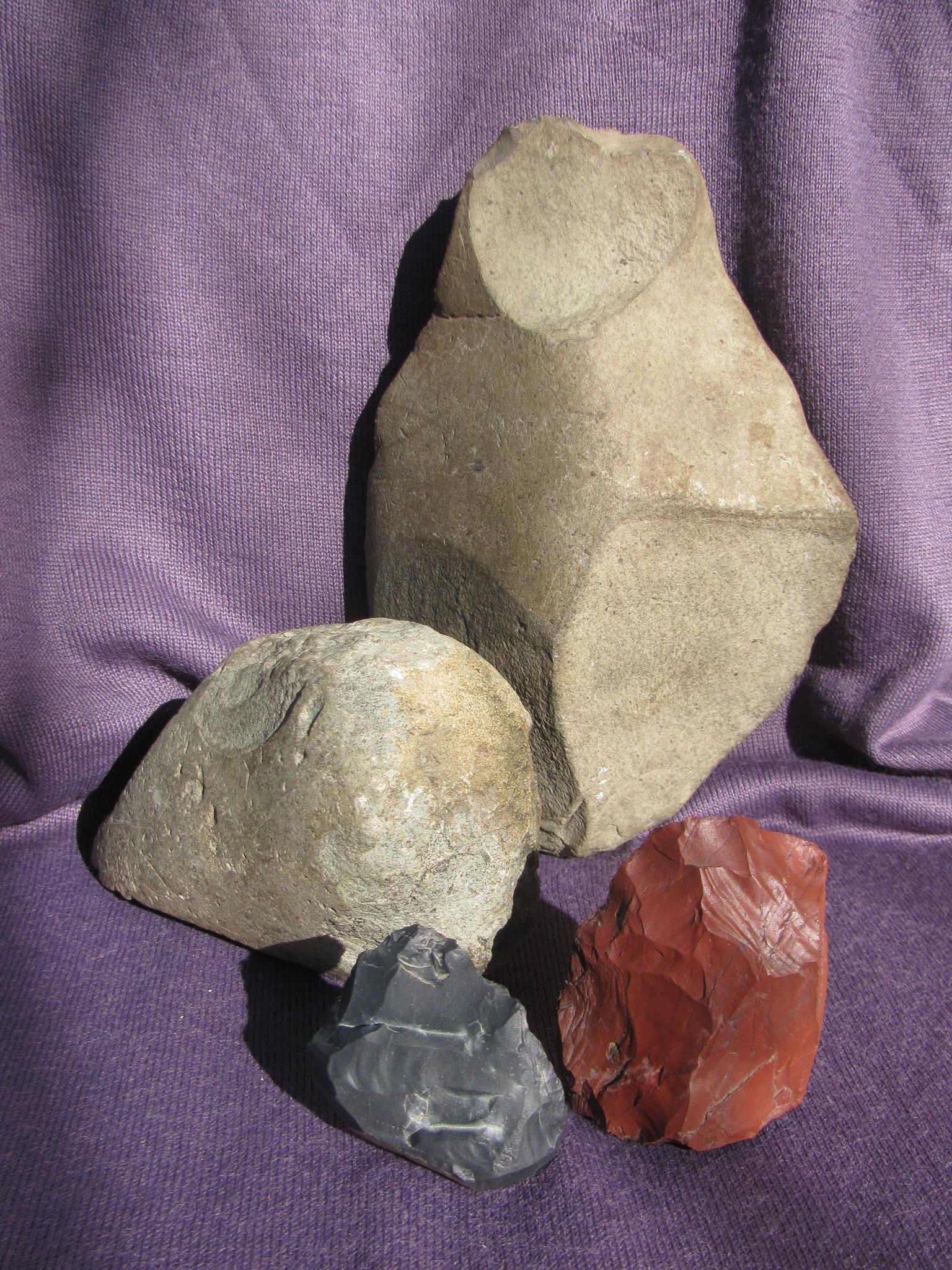Алтайские камни. Находки Юрия Шумова