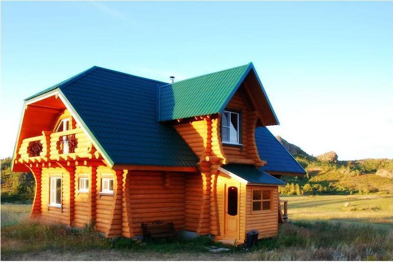 Алтайский Куршевель