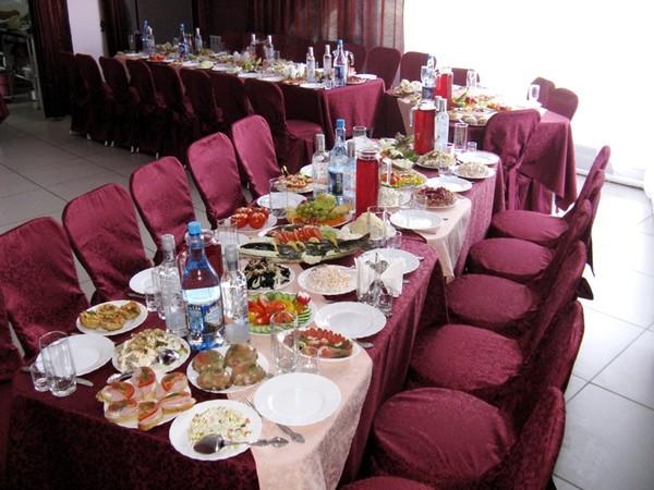 Кафе Дольче Вита в Чарышском районе