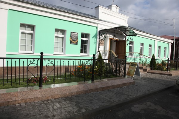Горная аптека находится на улице Ползунова