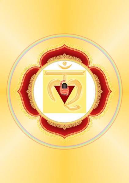 Муладхара чакра