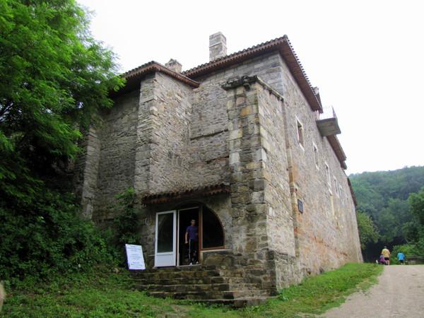 монастырь Сурб Хач.