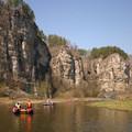 Cплав по реке Ай