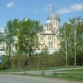 Жемчужины Северного Урала
