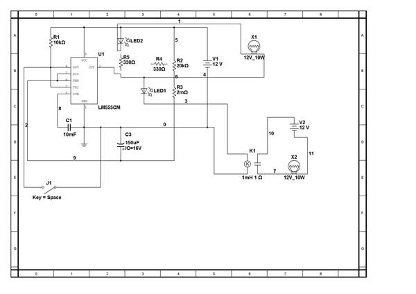 Автозапуск двигателя схема