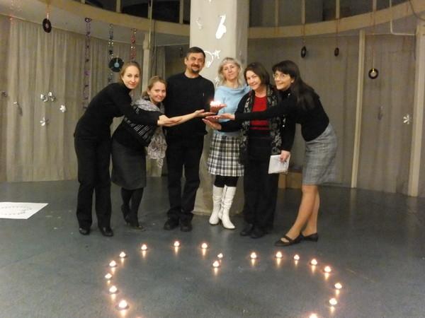 Календарь желаний 2012 Вологда