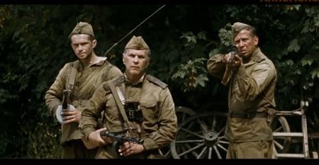 «Русские Фильмы Про Войну Русские Смотреть Онлайн» — 1998