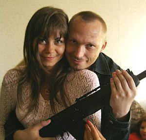 Верховный атаман СКВРЗ Виктор Водолацкий берет на службу леваков и коммуно-нацистов. I-2161