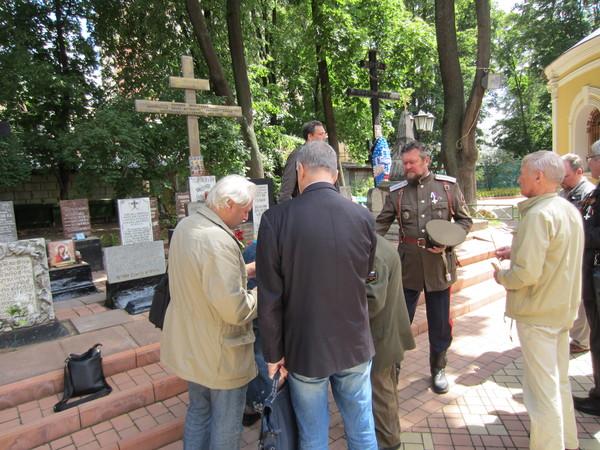 Великой отечественной войны мемориал