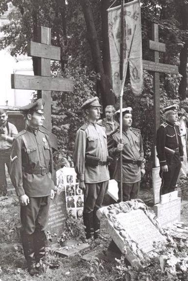 Памяти Вадима Юрьевича фон Каульбарса. I-396