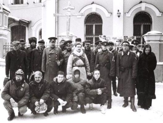 Памяти Вадима Юрьевича фон Каульбарса. I-398