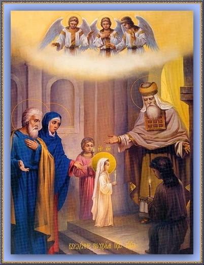 Сегодня введение во храм нашей Заступницы, Пресвятой Богородицы.С праздником вас господа казаки-красновцы!