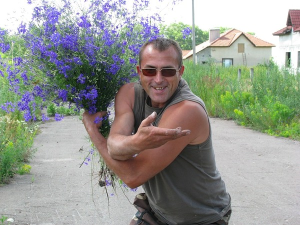 Когда мужчина дарит цветы?....)). Обсуждение на LiveInternet - Российский Сервис Онлайн-Дневников