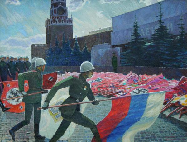 В Симферополе оккупанты задержали адвоката из Москвы за попытку сфотографироваться с флагом Украины - Цензор.НЕТ 2974