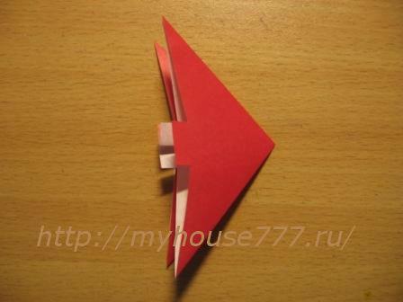самые лёгкие оригами