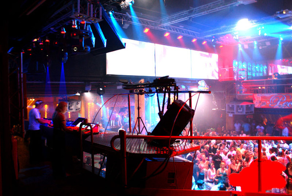 Amnesia Ibiza Stanisla Popov Atomix Fiesta Espuma