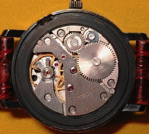 Кварцевые часовые механизмы для настенных часов