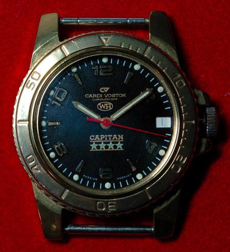 Часы наручные восток карди светодиодные часы наручные купить в украине