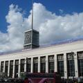 Балтийский вокзал Поезда в Прибалтику и Западную Европу.