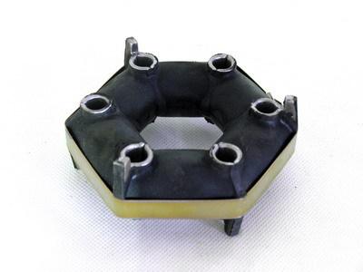резиновая эластичная муфта ford sierra описание