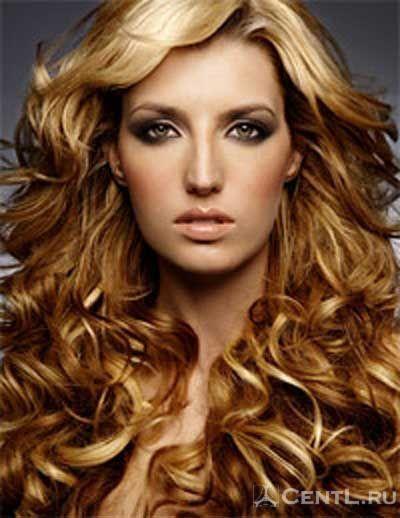 Карамельный цвет волос фото до и после окрашивания