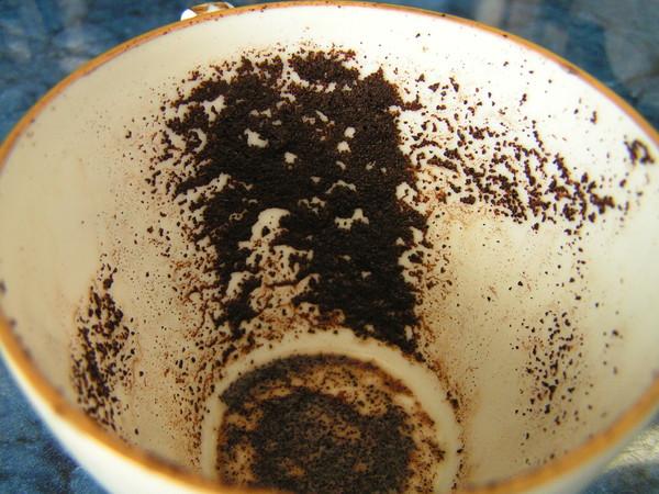 Гадание на кофейной гуще толкование птица голова
