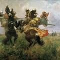 Куликовская битва - важнейшее событие в истории средневековой Руси, во многом определившее дальнейшую судьбу...