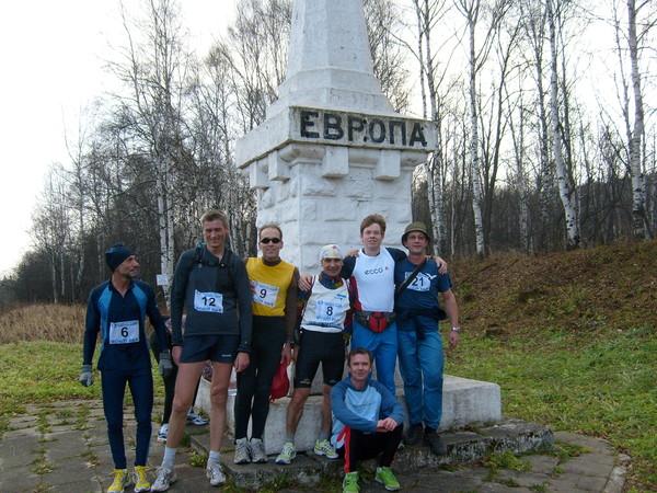 Александр Радченко: Путь к Роднику 2012