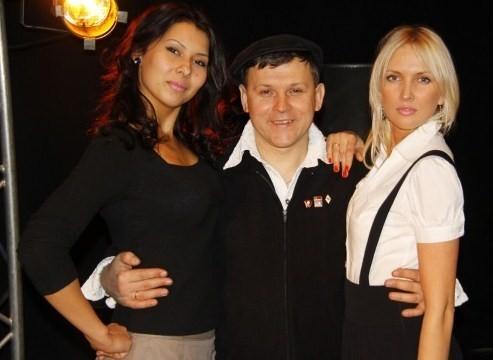 Привет, Юрий Гагарин