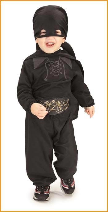 Zoro- Halloween costume.
