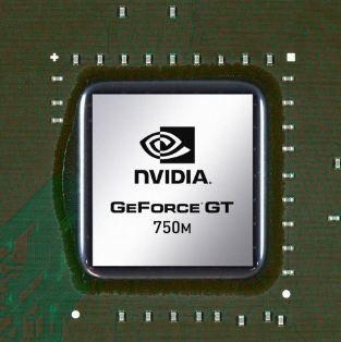 Nvidia представила новый чип  GeForce 700M