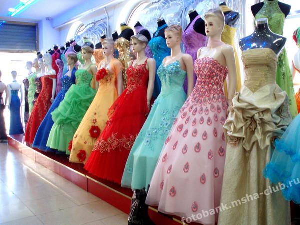 для разрешается ли фотографировать в магазинах платье