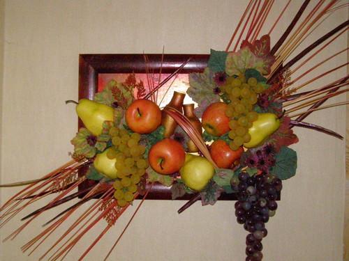 Поделки для кухни на лиру