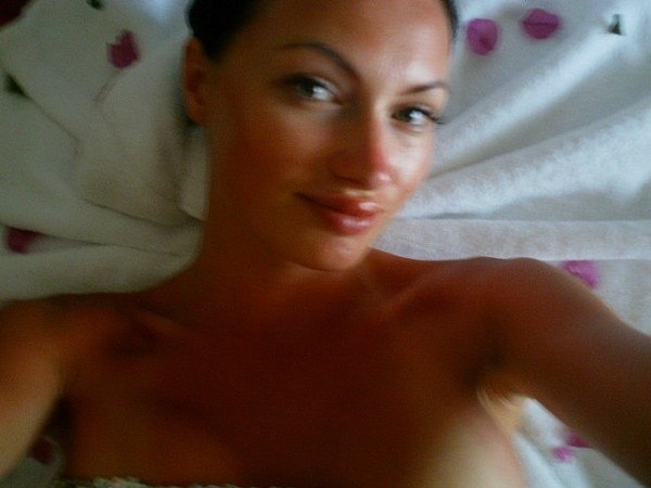 Фото голой жени феофилактовой