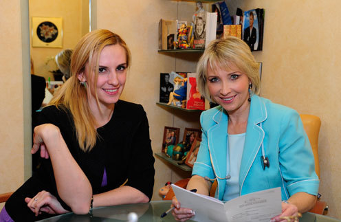 блог диетолога королевой