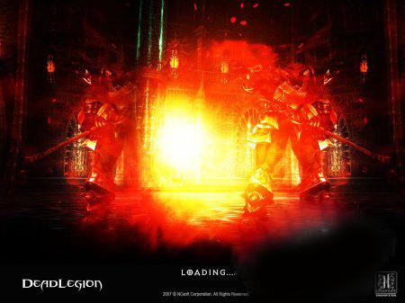 [Interlude] Loading Screen v1