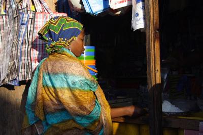 Африканская мечта детства. Часть 9. Занзибар