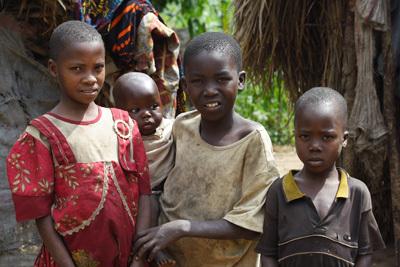 Африканская мечта детства. Часть 7. Самогоноварильня, Кили, кукурузное поле.