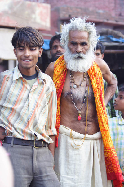 Животные Индии. Джайпур.