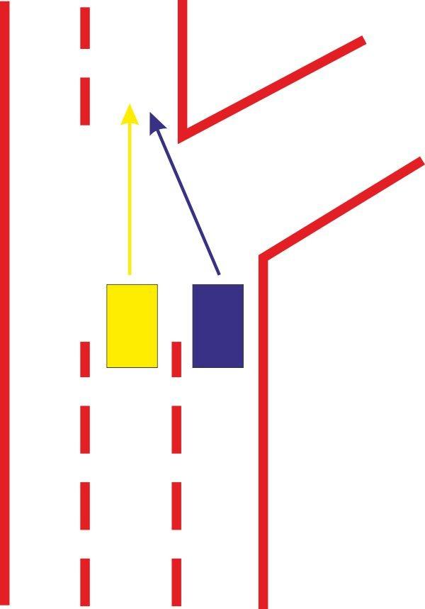 Правила дорожного движения: сплошные противоречия