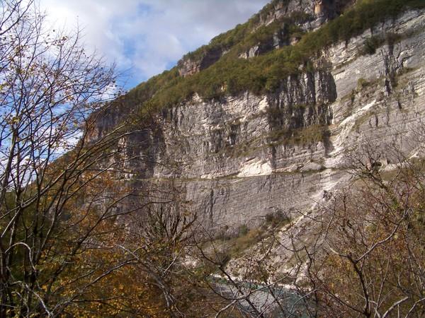 Багадские скалы