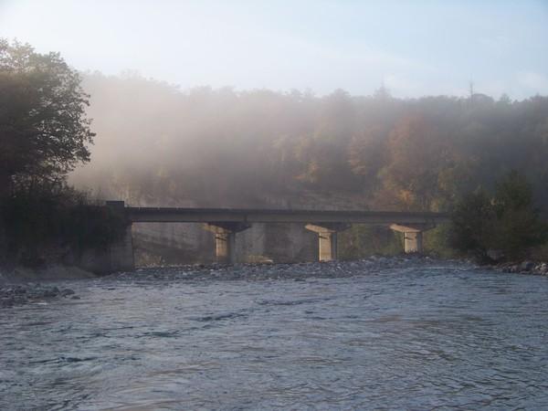 Джампальский мост