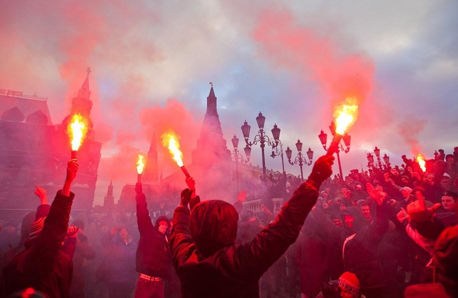 Горячий должен быть денёк: В День России в десятках городов страны пройдут митинги против коррупции.ПОВТОРИМ?