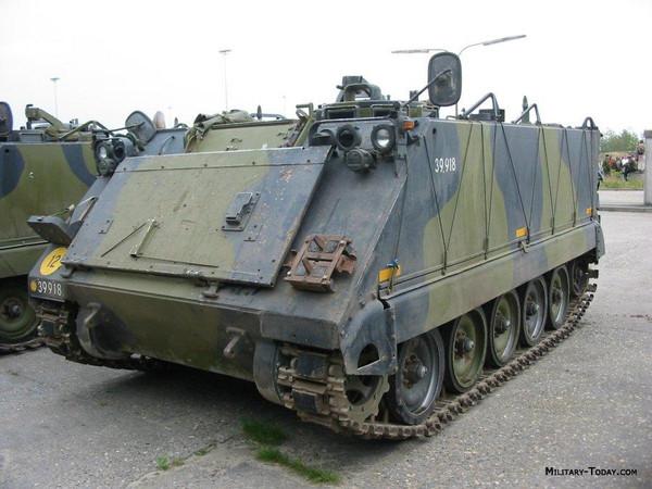 Картинки по запросу Бронетранспортер M113