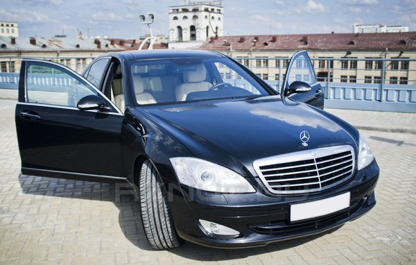 Easy and convenient to rent a car in Minsk